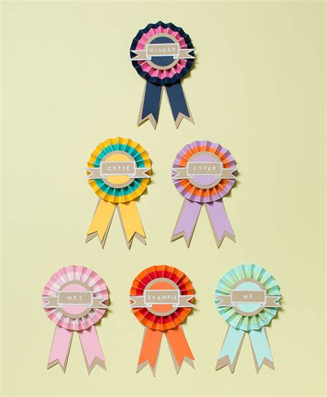 Handmade Medals - lulu lucky the design files australia s most popular