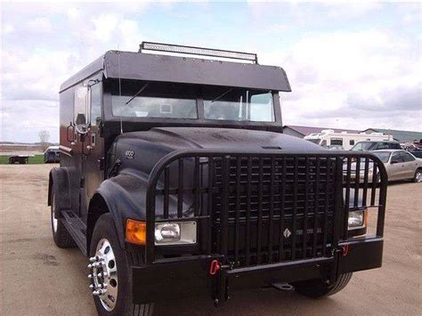 Armored Car Mn by International 4700 In Minnesota For Sale Used Trucks On Buysellsearch