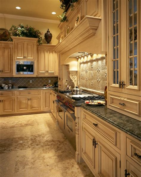 mediterranean kitchen cabinets bay colony golf estates mediterranean kitchen