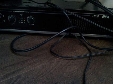 numark console dm2000x numark dm2000x audiofanzine