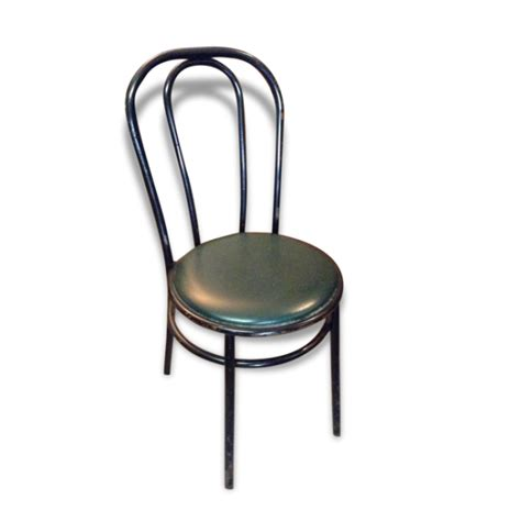 chaise bistrot pas cher chaise bistrot 13 mod 232 les pour une ambiance bistrot