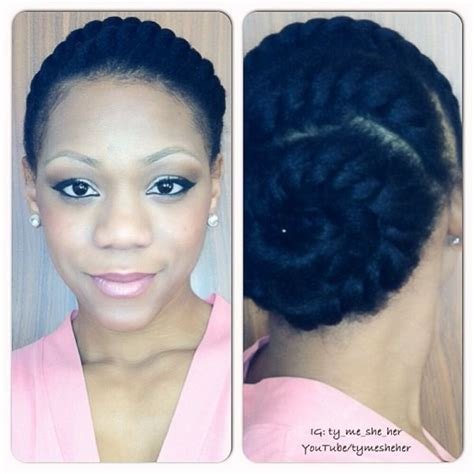 protective styles for straight natural hair 146 best images about afro winter protective style ideas