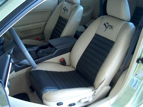 2010 mustang seat covers mustang seat covers on sale