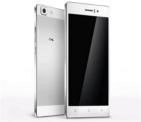 Earphone Oppo R5 oppo r5 smartphone 4 85