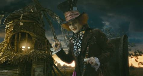 film animasi mad hatter picture of the mad hatter johnny depp 9a1 theiapolis