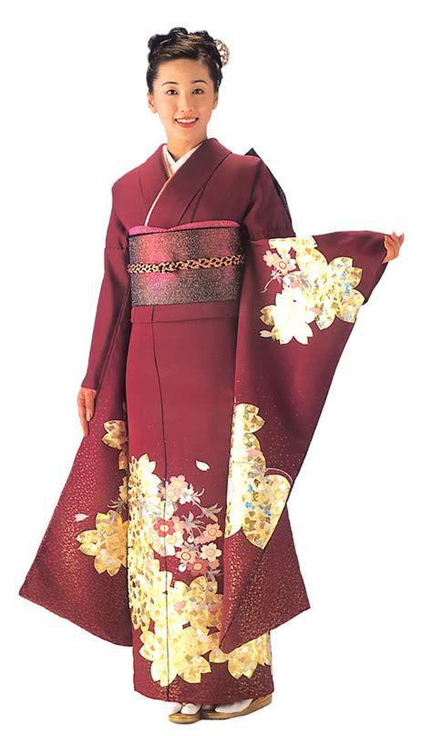 Japanese Kimono japan wannabe wafuku the difference between kimono and