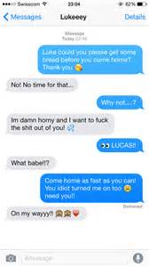 Don t forget where you belong horny texting 5sos fake texts
