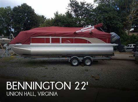 bennington pontoon boat test 2005 bennington bennington 2250rfs boat test review 327
