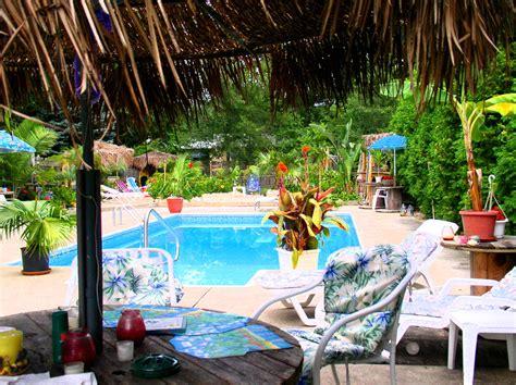 Tropical Tiki Tony S Tropical Tiki Bar Home