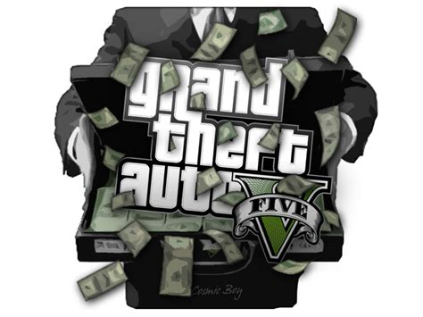 How To Make Money On Grand Theft Auto 5 Online - gta online archives gamers sphere