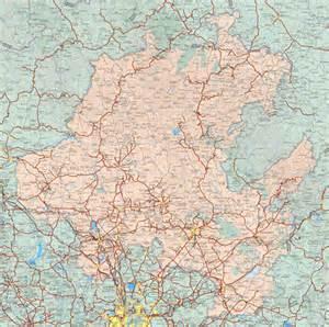 hidalgo map hidalgo state map