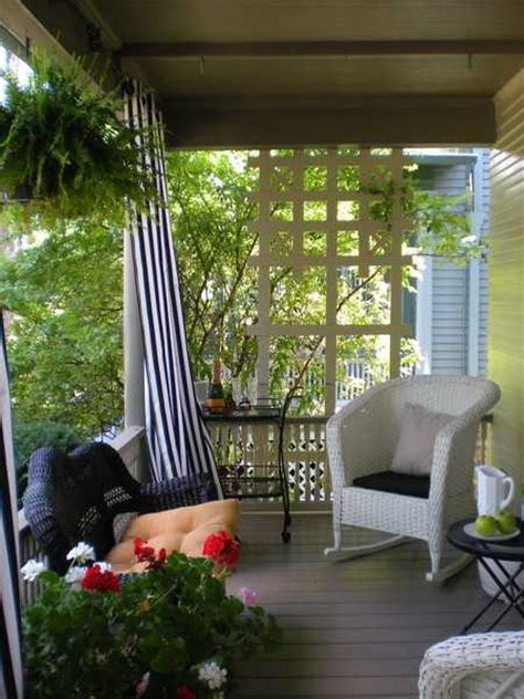 outdoor curtains  porch  patio designs  summer