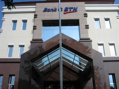 pt bank tabungan negara persero tbk recruitment