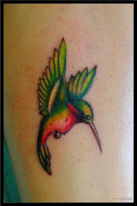 hummingbird tattoo for men hummingbird tattoos for ideas and inspiration for guys