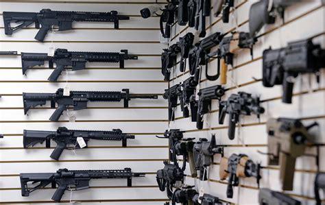 Fbi Background Check For Guns Gop Democratic Senators Back Bill To Bolster Fbi Gun Checks Clarksvillenow