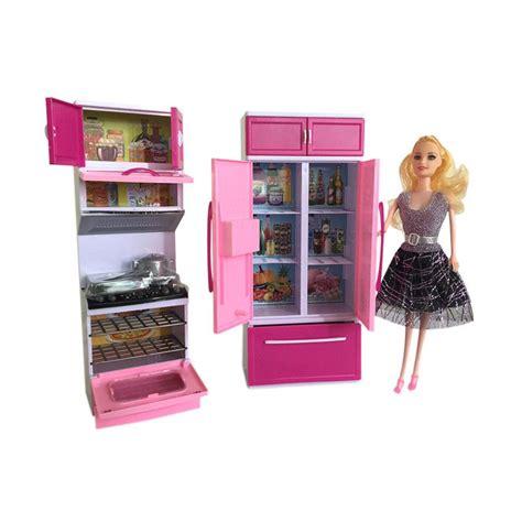 Kitchen Set Anak Pink jual 5624 mini kitchen set mainan anak perempuan