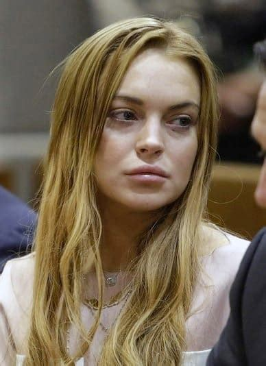 Lindsay Lands Another Fashion Caign by Patty Uribe Who Is Lindsay Lohan S Roommate Bff The