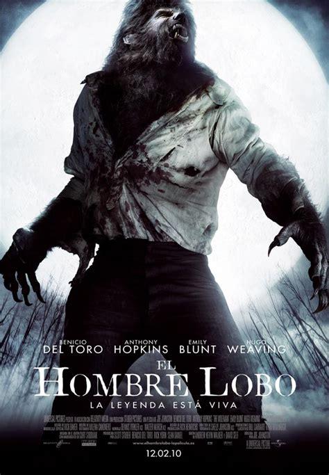 De Cine Noticias Posters Y Cr 237 Ticas De Cine Cinenga 241 Os El Hombre Lobo Fotos Y Carteles Sensacine