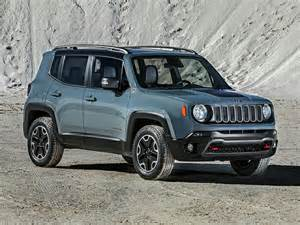 And Jeeps Jeep Renegade Deals And Special Offers Compact Suv