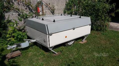 carrello tenda trigano trigano randger usato in vendita agriaffare