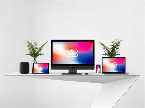 web design mockup ipad app responsive web design showcase mockup mockupworld