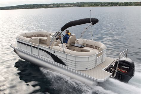 good boats to buy pontoon boats boats