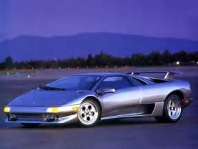 Lamborghini Diable Lamborghini Diablo