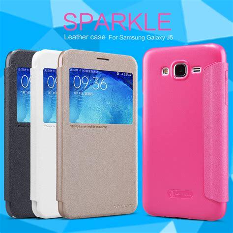 Mercury Bluemoon Flip Cover Samsung Galaxy J5 J500 Coklat oryginalne etui nillkin do samsung galaxy j5 j500