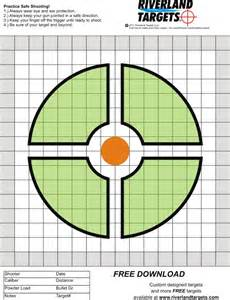 Bow release forex trading system gun targets printable sniper targets