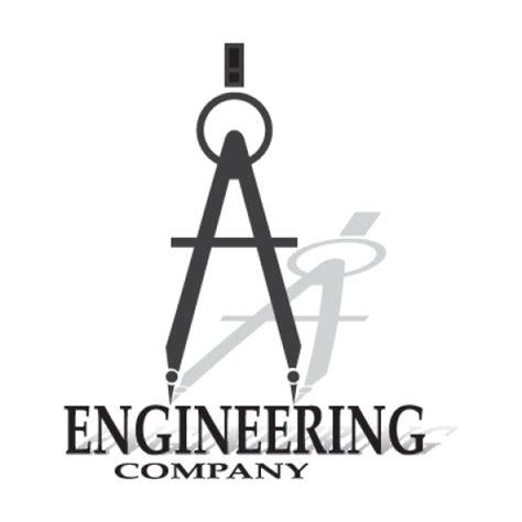 free logo design engineering engineering logo vector ai cdr free graphics download