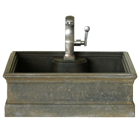 cheap kitchen sinks and faucets rustic vessel sinks cheap cast iron style concrete vessel sink rustic bathroom