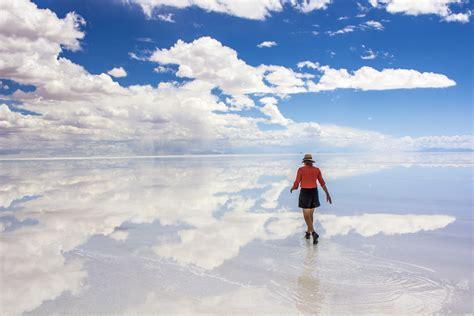 turismo salar de uyuni the largest mirror on earth salar de uyuni bolivia