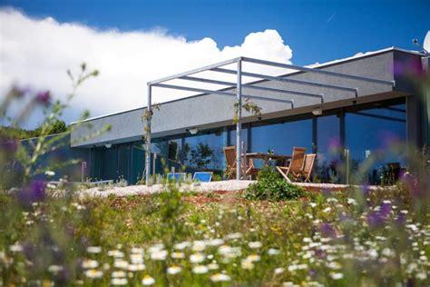 krk haus kaufen insel krk kvarner bucht moderne villa mit pool