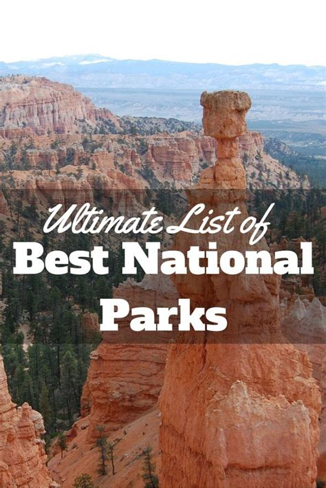 best things to do in each state 68 best us national parks things to do images on pinterest