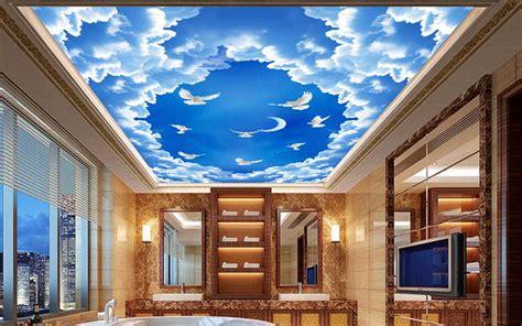 jual wallpaper awan alasan memilih batu alam granit untuk hunian modern