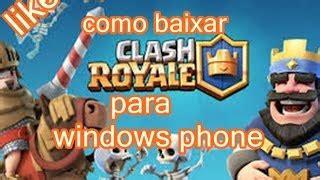 como baixar clash royale no nokia lumia 60 como hackear o asphal 8 no seu windows 8 8 1 ou 10 clip60