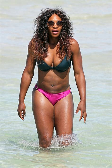 Serena Williams Wardrobe Leaked by More Pics Of Serena Williams 19 Of 25 Serena