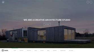 top ten architecture firms best wordpress themes for architects and architectural