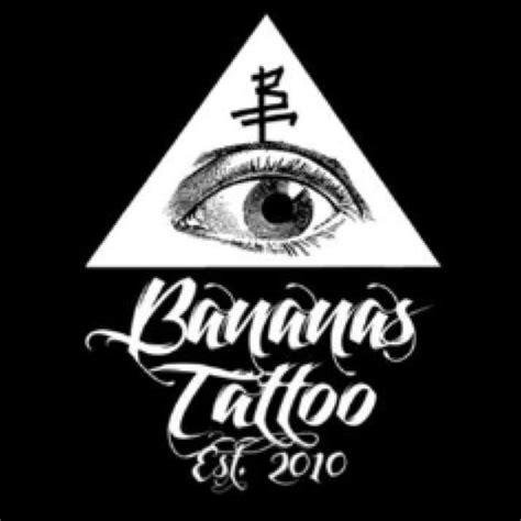banana tattoo jakarta bananas tattoo bananastattoo twitter