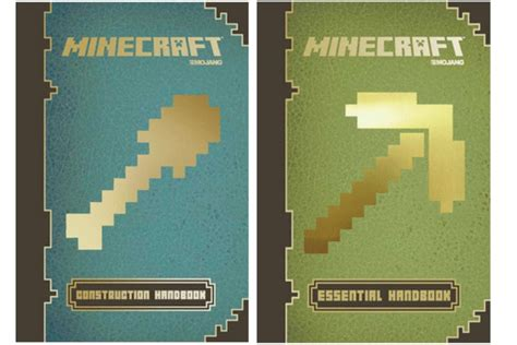 Minecraft books for kids will scratch their itch when