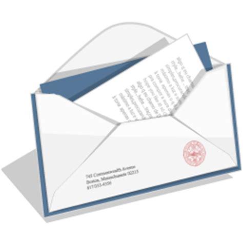 dimensioni busta lettere busta da lettere con doc png universit 224 degli studi di