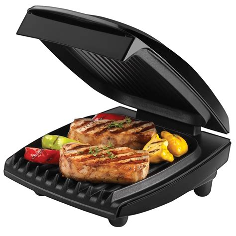 Grill Foreman by George Foreman Gr30 220 240 Volt 50 Hz Grill World