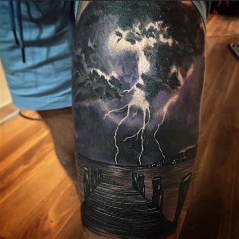 weather tattoo designs 16 and bad weather tattoos tattoodo