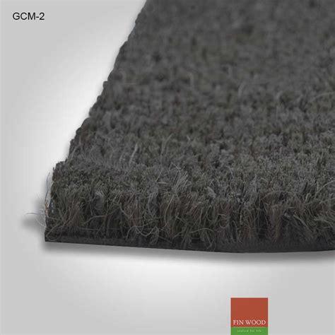 Grey Doormat Grey Coir Mat