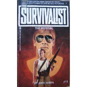 The Reprisal the reprisal the survivalist 11 by jerry ahern