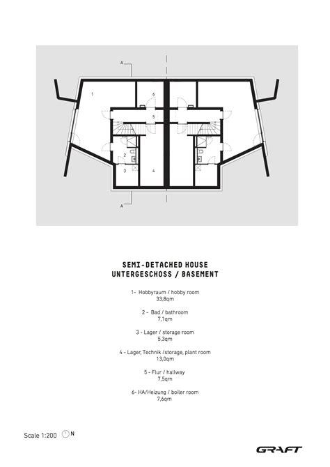 House Plan With Basement Galer 237 A De Vida Hol 237 Stica Graft 18