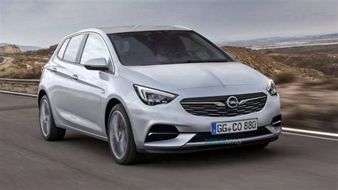 Opel Astra L 2020 by Best 2020 Opel Astra Overview Review 2019