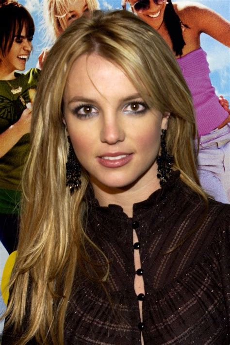 Britney Spears Photos Over The Years Hair Makeup Looks Britney Spears