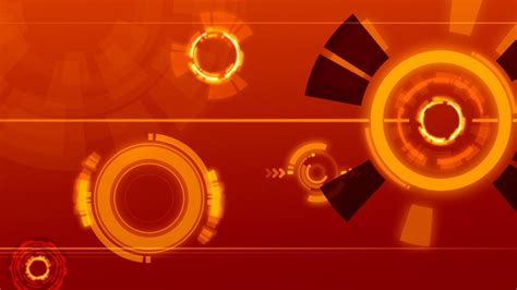 orange abstract backgrounds