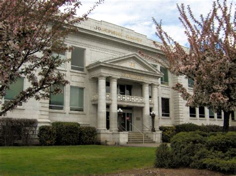 Josephine County Court Search Rfp Josephine County Courts Facilities Improvements Daily Journal Of Commerce